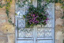 Doors and windows / by Terry Crawford