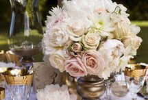 Centrepieces we LOVE! / by Philosophy Flowers Official