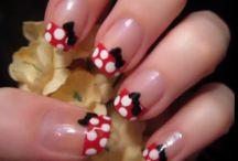 Nails / by Amy Maccario Cossio