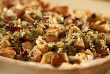 food ideas / Food I like.  / by Amanda Lowman-Benavidez