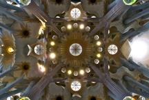 Gaudi / by Christine Dyvig