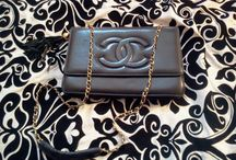 CHANEL / by Micquels Maddness