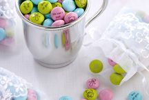 Sweet Things in Small Packages / When there's a sweet bundle of joy on the way, you'll want a sweet treat on hand to celebrate ... MY MYM's are perfect for your baby shower. / by MY M&M'S