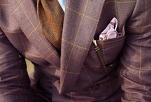 Black Men Fashion / Fashion / by Lillian Wright