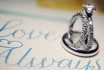 Gorgeous Ring Shots / by LuxeFinds.com .