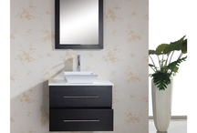 Bathroom Redo / by Holly DeGroot