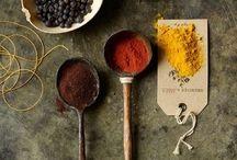 Delicacies / by Sagebrush & Indigo