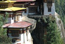 Bhutan / by Tara Clair Candoli