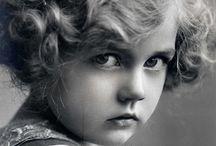детское старое фото / by Galina L,
