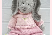 Knitting / by Janet T