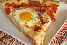Breakfast Recipes / by Amber DeLasky