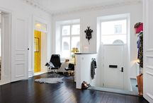 Interior / by Jesper Winther