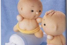 dolls / by Charity Reardon
