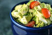 Healthy Recipes / by Amanda Brenny