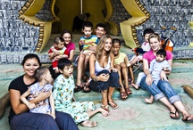 Volunteer in Vietnam / International Volunteer HQ (IVHQ) has a wide range of highly affordable volunteering opportunities available in teaching English, caring for disabled children/orphanage work and working with local NGOs in Hanoi and Ho Chi Minh City (formerly Saigon). / by International Volunteer HQ
