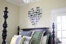 decorating ideas  / by Katelyn Waldrop