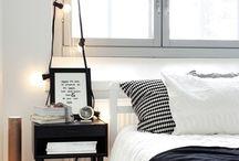 Bed / by Janaina Marx