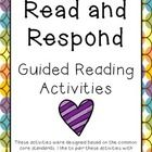 Reading / by Rachel Underwood