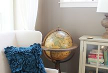 Creating a Home / by Teresa Andersen