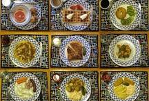 Food / by Bonnie Way