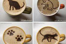 Coffee / by Amber Mathews