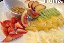 fruit / by Winnie Bradley