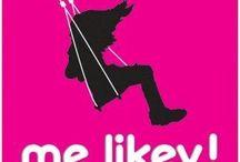 ❤ ~ Me Likey ~  / by Lorri