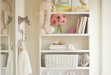 Nursery / by Danielle Nalley