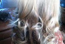 Grow hair / by Leyona Coffey
