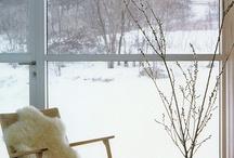 Winter Days I Love <3 / by Connie (Carsten) Severe ~Dragonjade~
