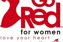 February Heart Month and Valentine's Day / by Nebraska Medicine