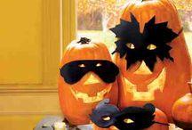 Halloween / by Maria Machin