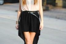 Fashion. / by Jenny Doris