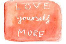 Words / by Jenna Vozzella