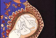 Midwifery Stuff / by Mercy Eizenga