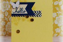Paper craft / by Yvette Adams
