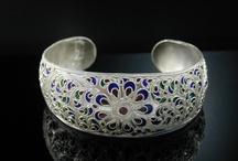 Beautiful Jewelry  / by Mary Wang