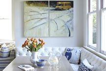 Home Sweet Home / by Rosie Weinzetl