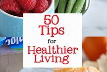 Healthy Living / by Sam LeBaron