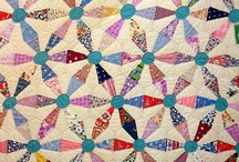 Antique Quilts / by Fiona Tully