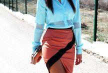 moda / by Romina Estephania Arteaga