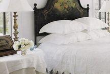 ROOM - Bedrooms / by Jennifer Moore