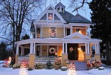 Christmas Time | ArchiArtDesigns / by Architecture Art Designs