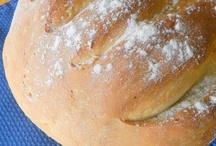 Bread Maker Recipes / by Kristina Little