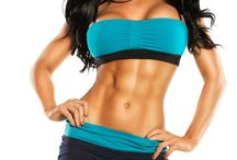 Be Fit / by Beth McGill Honeycutt