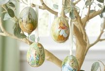 Easter / by Liz B