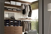 Closet heaven / by Justine Lind