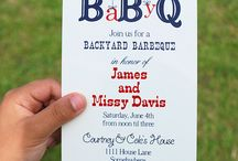 Party's Ovah He-ah! / Cool event ideas! / by Danni Nichole