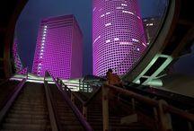 Tel Aviv / by Nili Epstein