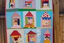 quilts / by Anna Keyes
